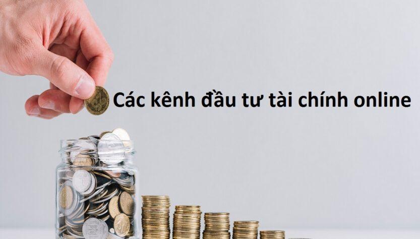 Kenh dau tu tai chinh online